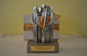 Nagroda Ostoi Pokoju im. Matki Ewy – rok 2013