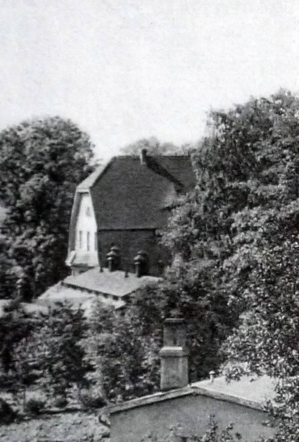 Zapytanie Ofertowe – zabytkowy budynek ELIM