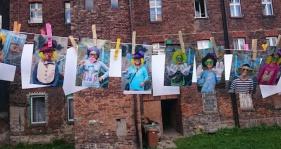 Program placówki wsparcia dziennego dla dzieci i młodzieży w postaci pracy podwórkowej
