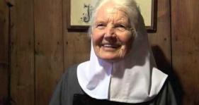 Zmarła śp. Siostra Marta Grudke