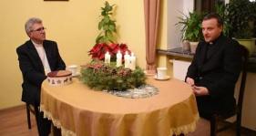 O Adwencie  i Bożym Narodzeniu – wywiad z ks. bp Marianem Niemcem